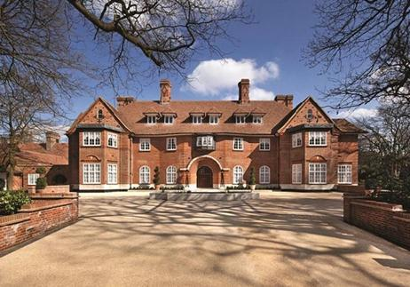 London's Most Expensive Properties, Pints And More