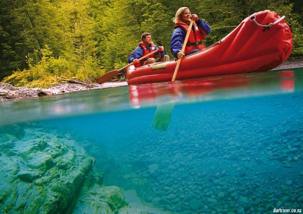The best way to have fun with family  or friends  in Funyak on Dart Rivers, #Queenstown. >> http://t.co/pQ4Fs4X8mz http://t.co/ctIcd9YvEd