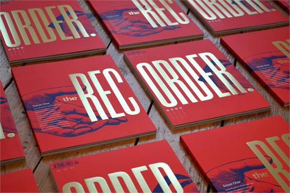 Big news this week, as we relaunch the original Monotype magazine, The Recorder http://t.co/cuFtwimjx5 http://t.co/au6Nmw6Mx3