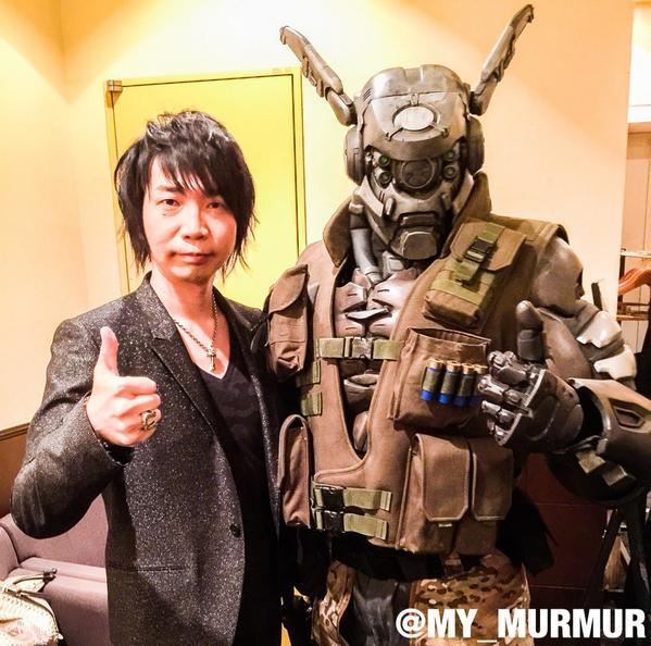 『アップルシード アルファ』上映&舞台挨拶、ご来場下さったみなさんありがとうございました!日本版の公開は2015年1月17日公開です!御期待下さい!appleseedalpha.jp/sp/ pic.twitter.com/A20YbxyGDd