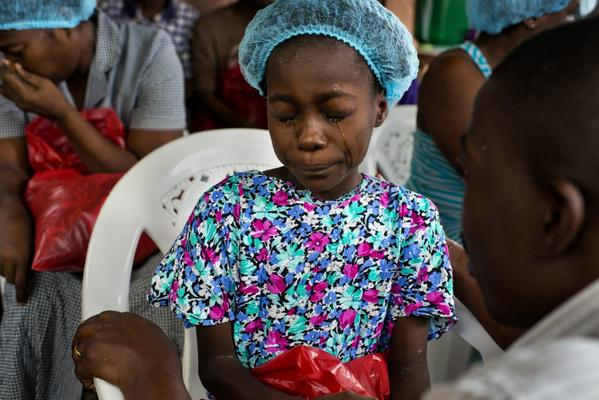 With a disease where you can't touch, #Ebola survivors lend a caring hand. #Liberia @NewsHour http://t.co/m2awNT6kQp http://t.co/1OHqc9GYLy