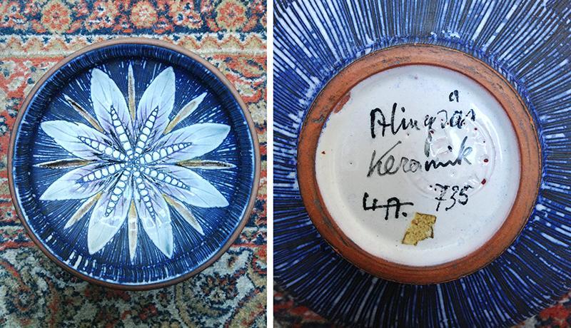 Help ID-ing this beautiful bowl? B1BuHJCCcAAWsNW