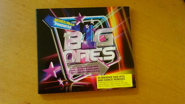 So Scott Mills is still dancing around the Strictly Ballroom and we've got more CDs to give away! RT&Follow to win :) http://t.co/JfSaIR73yP