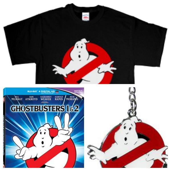 Want to win this awesome Ghostbusters bundle? Just RT to enter. We'll pick winner at random after 12pm Wednesday. http://t.co/twPrEo6GJN