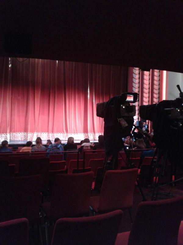 [TV] Disney Talents  - 11.11.14 B1CVg2eIIAAabYe