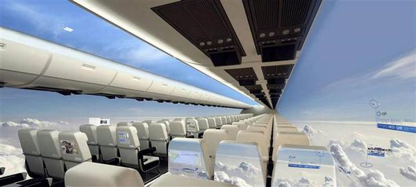 Tremendous Nbc News On Twitter The Ultimate Window Seat Plane Of The Cjindustries Chair Design For Home Cjindustriesco