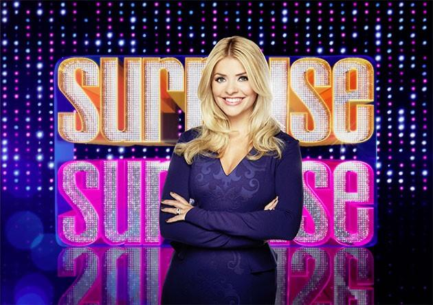 RT @ITV: Join Holly Willoughby for Surprise Surprise, with special guest Alesha Dixon, tomorrow at 8pm on ITV @SurpriseITV http://t.co/0Q3M…