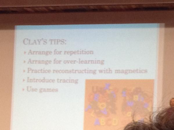 @PatJ222: Tips for struggling readers  #summit6 #irecpd http://t.co/hV6PgCdihA