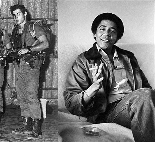 Obama official calls Bibi Netanyahu chickenshit