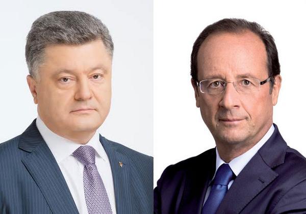 Відбулася телефонна розмова Петра Порошенка та Франсуа Олланда http://t.co/MI5Hjv10aI http://t.co/DW4NxFKBu7
