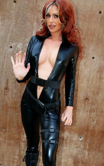 Going #Rogue for #Halloween!  Love the @XMenMovies! @Marvel #XMen http://t.co/V8dwziH9Wz