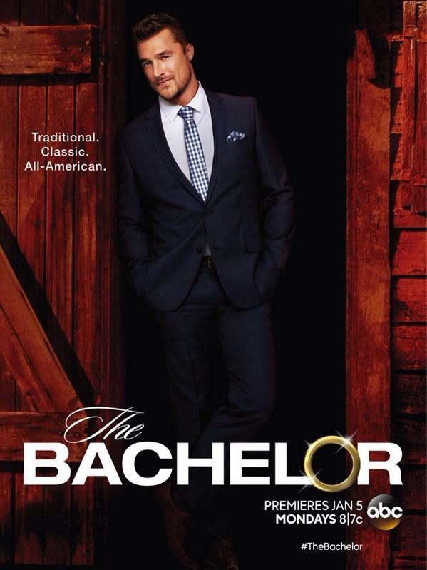 Are you ready for the new season of #TheBachelor with @C_Soules #allamerican