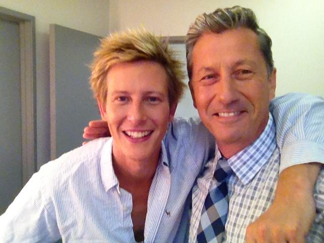 "Charles Shaughnessy on Twitter: ""@C_Shaughnessy will be a ..."