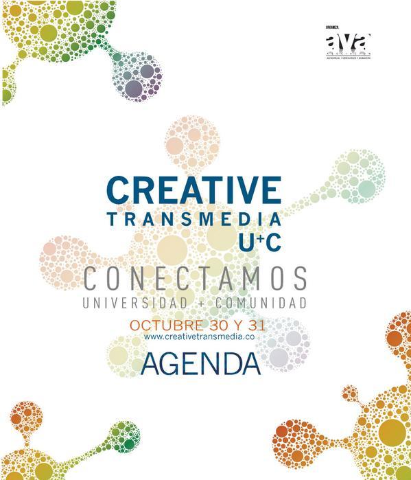 Agenda de #CTCO2014 Conectamos U+C http://t.co/qxOUvMfUJR