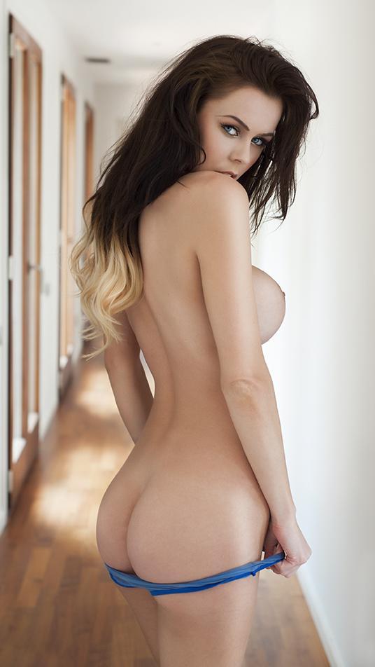 Hot and sexy nude nepali women-8418