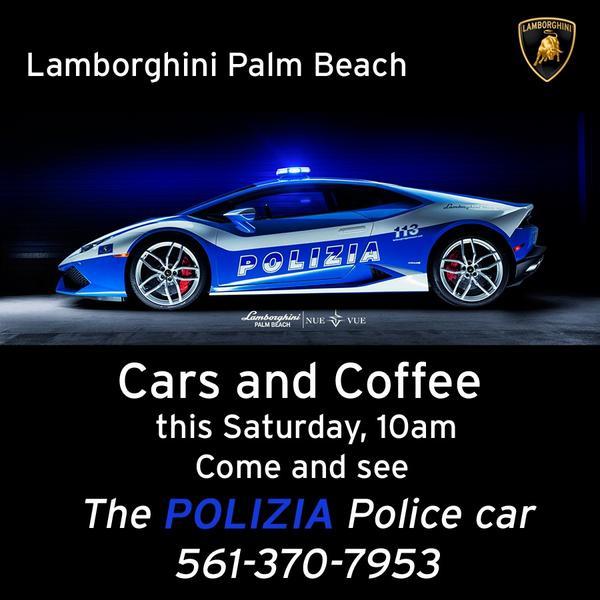 Caterham Palm Beach Followed
