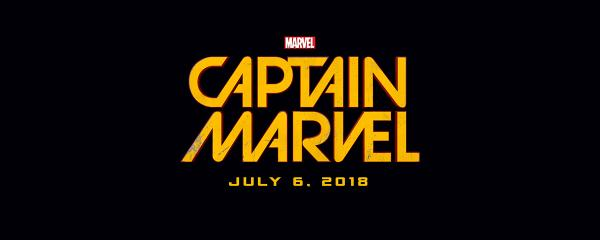 AND YOU BETTER BELIEVE #CAPTAINMARVEL July 6, 2018 #MarvelEvent http://t.co/j1EdVm99J2