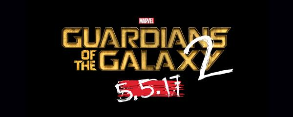 #MarvelEvent News: a new date for the @Guardians sequel, May 5, 2017! #GuardiansOfTheGalaxy http://t.co/glMO3rrdE5 http://t.co/1wEObQARxv