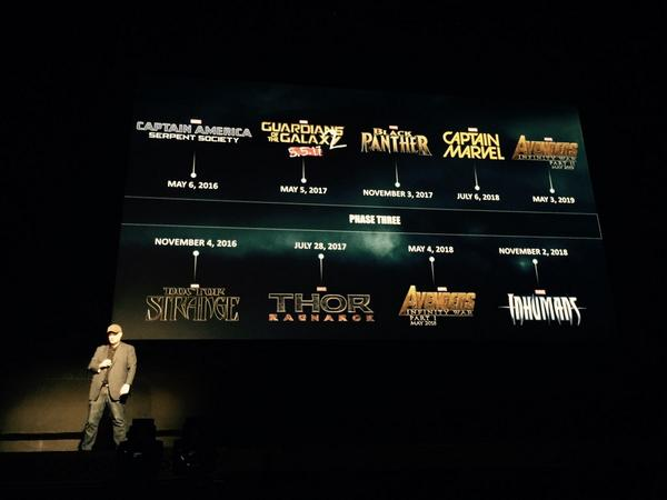 Final marvel release lineup #MarvelEvent http://t.co/ddI2Igonhy