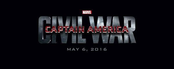 "#MarvelEvent News: Marvel's ""Captain America: Civil War"" | May 6, 2016 http://t.co/PtVmNmK6FF http://t.co/10QBT5nOpi"