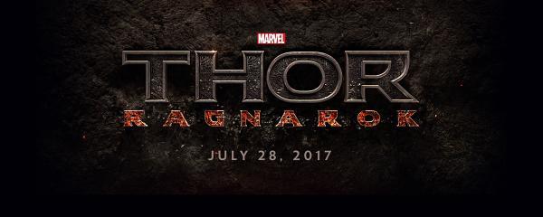 "#MarvelEvent News: Marvel's ""Thor: Ragnarok"" | July 28, 2017 http://t.co/31rUqYkKwS http://t.co/gBzP6ZzmQt"
