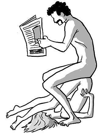 Comics naked women bondage