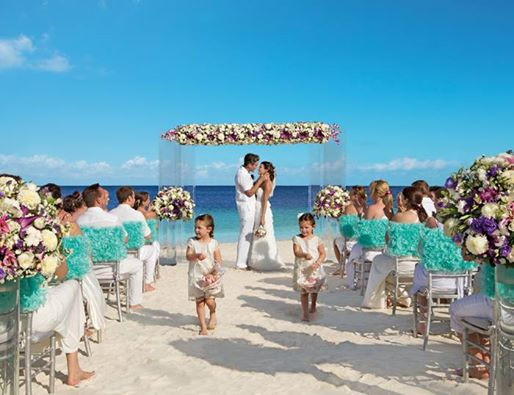 Dreams Resorts Spa On Twitter Happy WeddingWednesday Las Mareas In CostaRica Is The Perfect Spot To Wed Tco L6n4N9Yydb