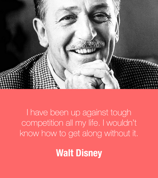 15 Walt Disney quotes on life and dreams to remember on ...