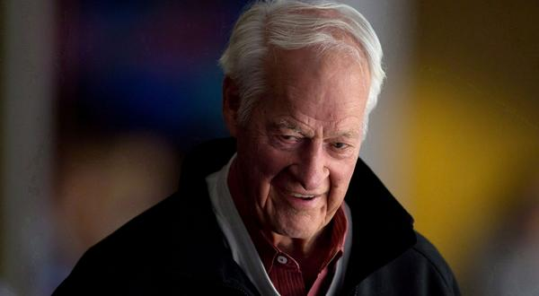 "Sad news: Gordie Howe has reportedly suffered a ""pretty bad"" stroke. Get well soon, Mr. Hockey http://t.co/3MZbeN8ruz http://t.co/ZME3YunpQ7"