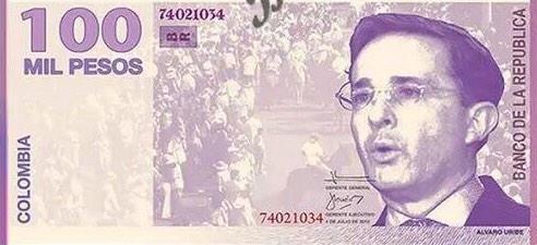 Resultado de imagem para 100 mil bolivar