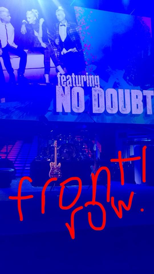No Doubt! 🎸🎶 #IBMInsight (@ Mandalay Bay Arena in Las Vegas, NV) https://t.co/yeKa7iHrWW http://t.co/CXnPhS0RKP
