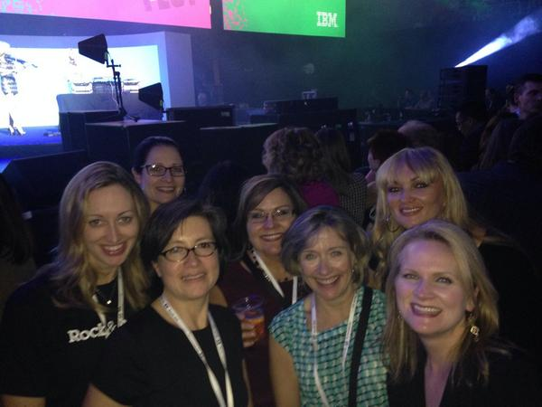 #IBMInsight #NoDoubt http://t.co/L64QrE7Bs5