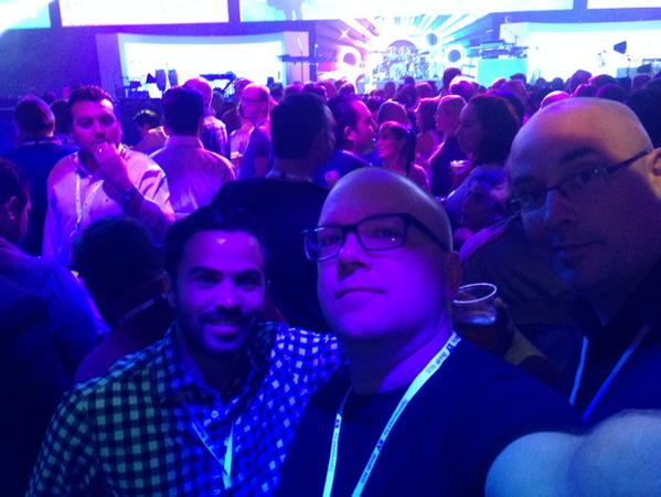 #selfie #nodoubt #ibminsight http://t.co/3QWyf1gQGM