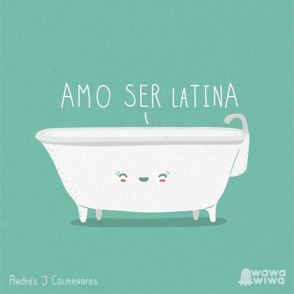 """Tinas De Baño Homecenter:Homecenter Sodimac on Twitter: """"¿Un baño de tina para aliviar el"""