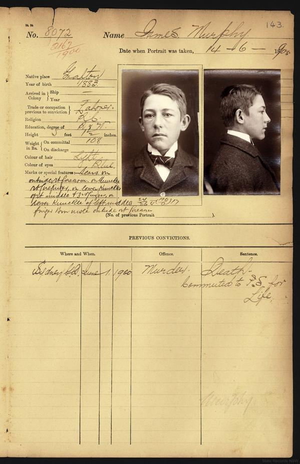 A great resource for true crime researchers are our gaol photos. See our digital gallery http://t.co/Sv5sfrCUXi http://t.co/98QUo1VgH5