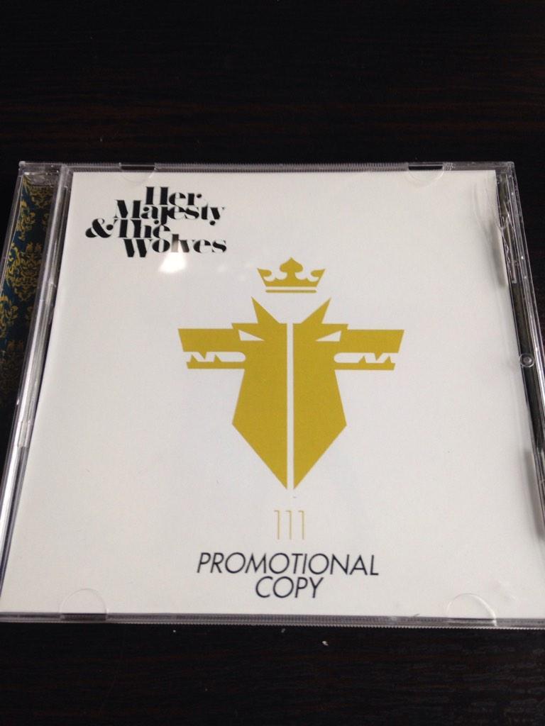 So happy to have received my #HMATW album! So proud of this work!!! http://t.co/vSqLQtObzj
