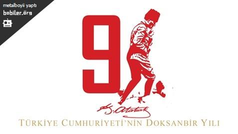 En güzel 29 ekim Cumhuriyet Bayramı logosu... http://t.co/XOACMj5kcQ