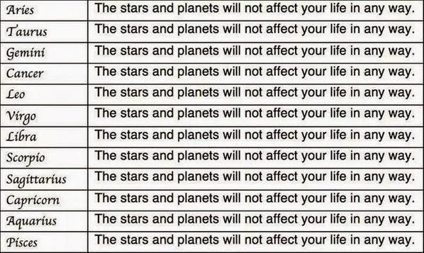 Your horoscope for today. And every day. http://t.co/Ww3NC5UiVl