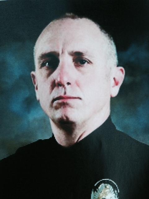 Shaun Diamond Tuesday : Pomona police confirm SWAT officer