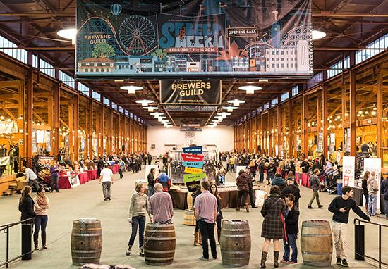 100 days till #SFBeerWeek 2015! Here's the first round of details, dates, gala, & more http://t.co/sGqX0set0z http://t.co/wTHtwL5SC3