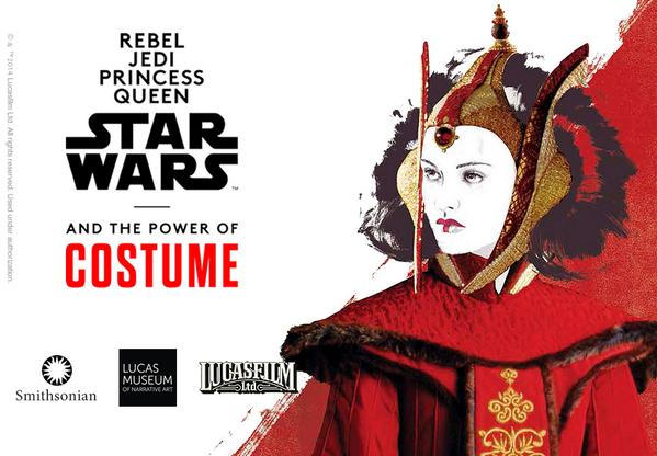 Thumbnail for Rebel, Jedi, Princess, Queen Announced!