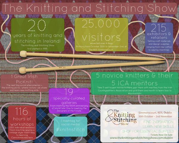 knitnstitch hashtag on Twitter