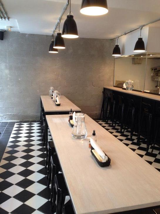 Saturday #soba craving? Head to #Sara, a new #Japanese restaurant in the 1st http://t.co/rsYZOiE73q #Paris #foodie http://t.co/tUX7XcrL8x