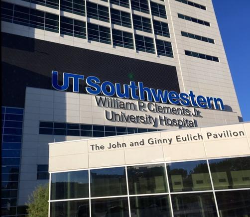 UT Southwestern News on Twitter: