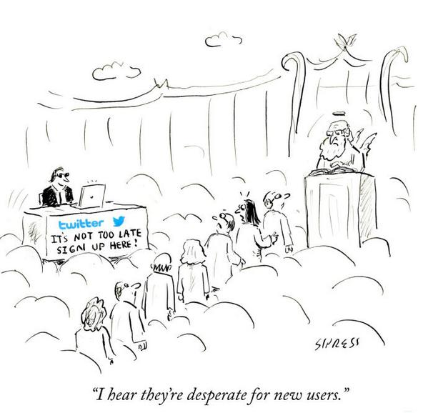 the new yorker on twitter today s daily cartoon by david sipress