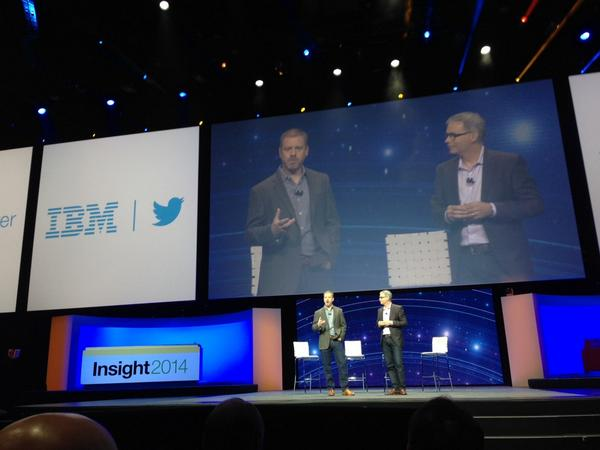 So excited to kick off this amazing opportunity with our partners at IBM #IBMandTwitter http://t.co/HyBR9WxqvO