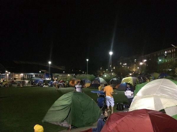 was sent this last night: MoTown tent count @collegegameday set was at 80. look forward to Saturday! http://t.co/cQIATktckt