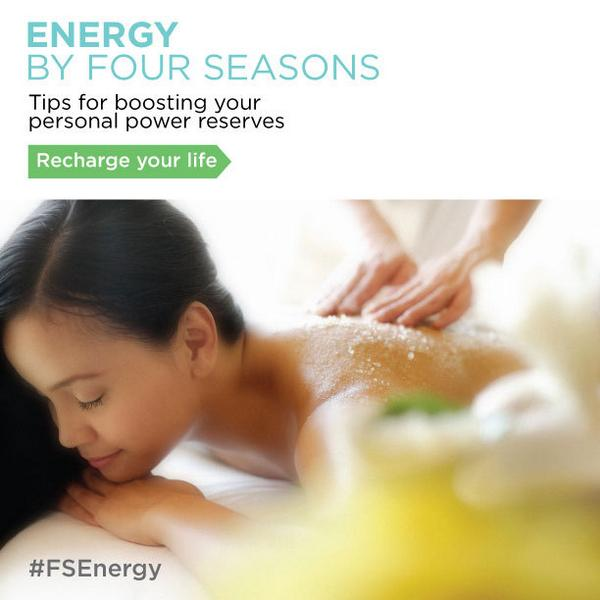 Need to re-energize yourself?Our