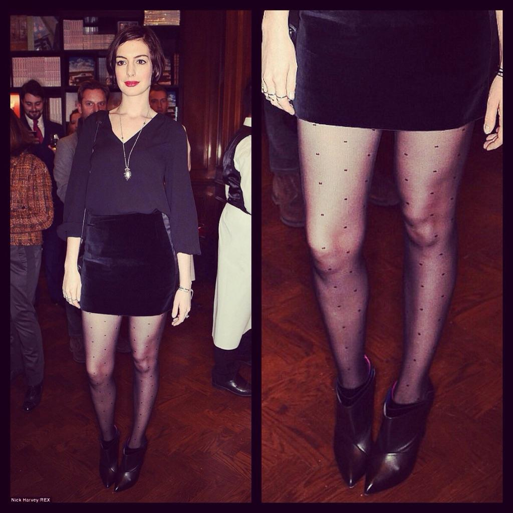 Best Tights: The Marie Claire Team Are Wearing THIS - And ...