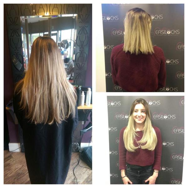 Joseph ferraro hair on twitter before and after pictures of joseph ferraro hair on twitter before and after pictures of easilocks 100 human hair extensions glueno heatno sewing no damage easilocks pmusecretfo Gallery